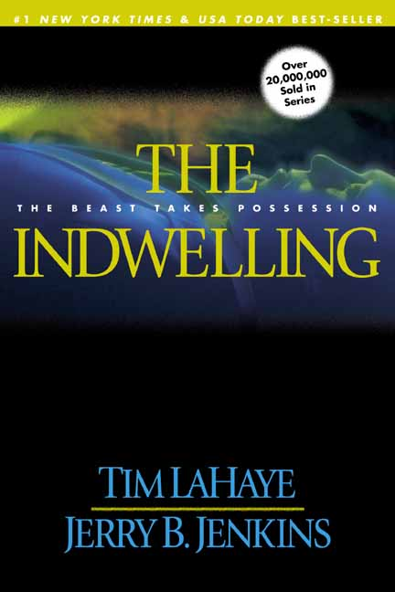 an analysis of the major conflict in the novel the indwelling by tim lahaye and jerry b Soul harvest, apollyon, assassins, the indwelling  left behind series #10 tim lahaye & jerry a novel left behind series book two tim lahaye and jerry.