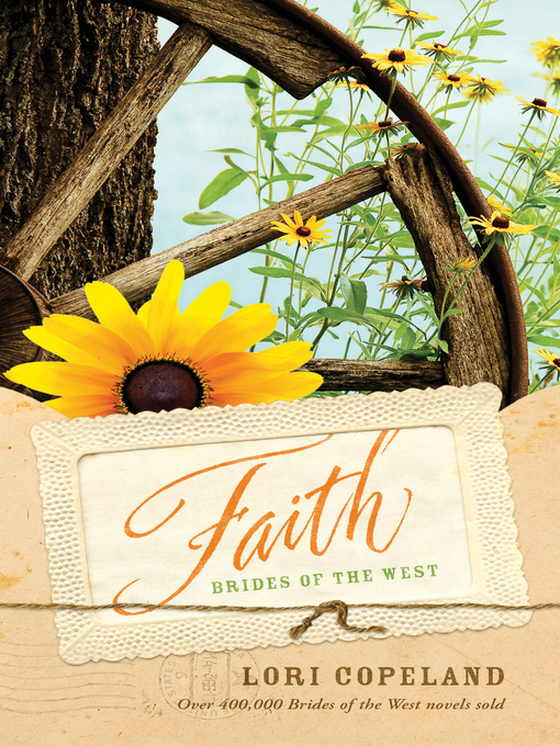 Title details for Faith by Lori Copeland - Available
