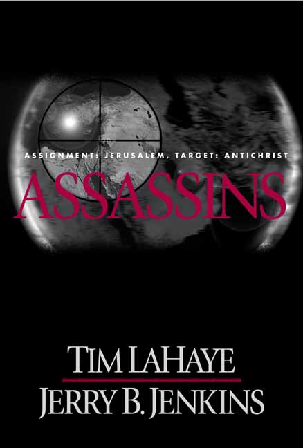 Title details for Assassins by Tim LaHaye - Wait list