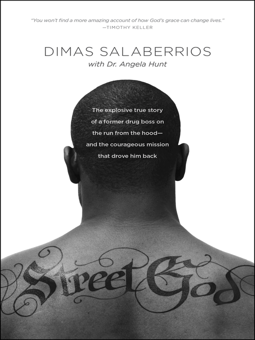 Title details for Street God by Dimas Salaberrios - Available