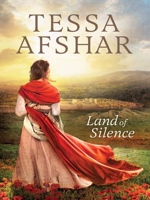 Cover of Land of Silence