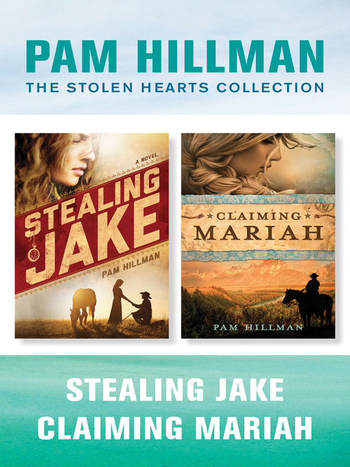 The Stolen Hearts Collection