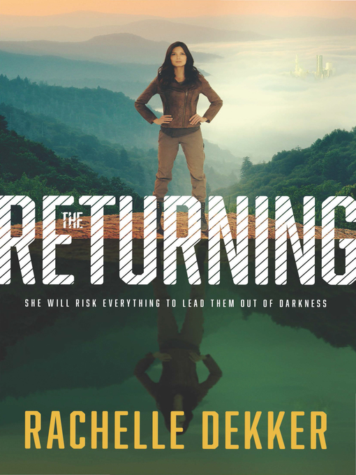 Cover of The Returning