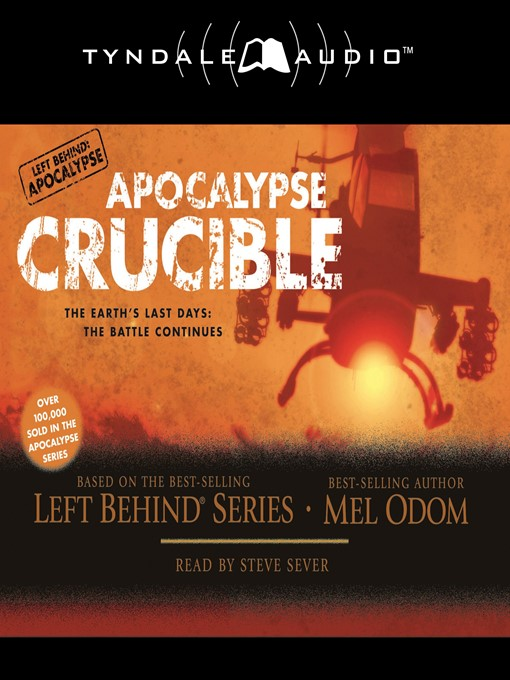 Title details for Apocalypse Crucible by Mel Odom - Available