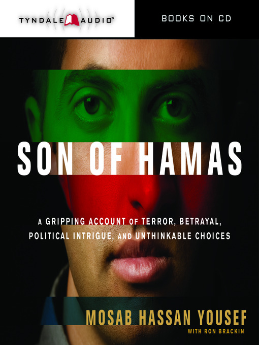 Title details for Son of Hamas by Mosab Hassan Yousef - Wait list