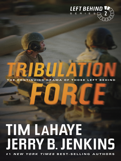 Title details for Tribulation Force by Tim LaHaye - Available