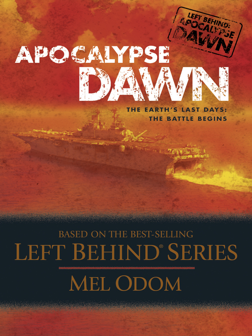 Title details for Apocalypse Dawn by Mel Odom - Available