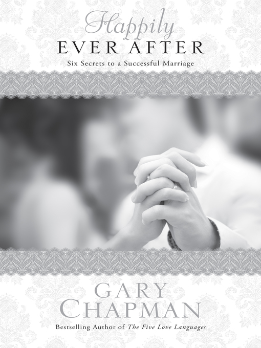 Title details for Happily Ever After by Gary Chapman - Wait list