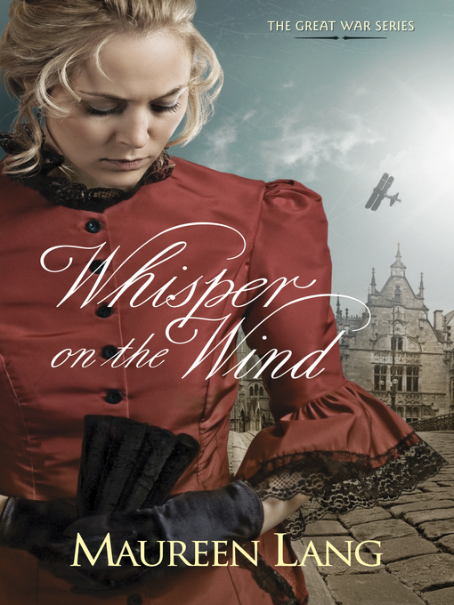 Title details for Whisper on the Wind by Maureen Lang - Available