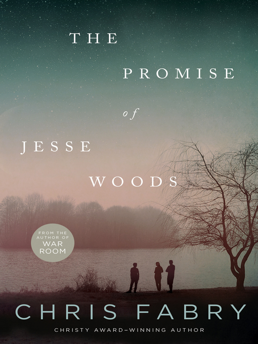 Cover of The Promise of Jesse Woods