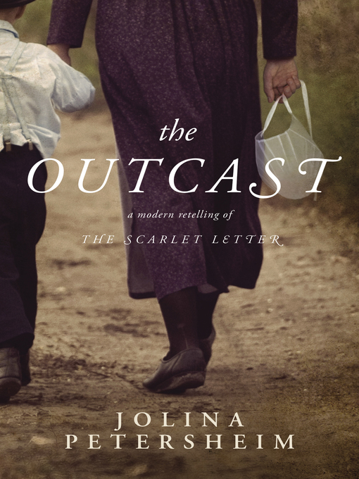 Cover image for The Outcast