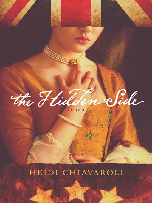 Cover of The Hidden Side