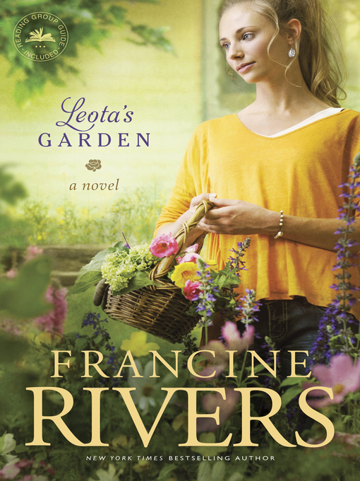 Title details for Leota's Garden by Francine Rivers - Available