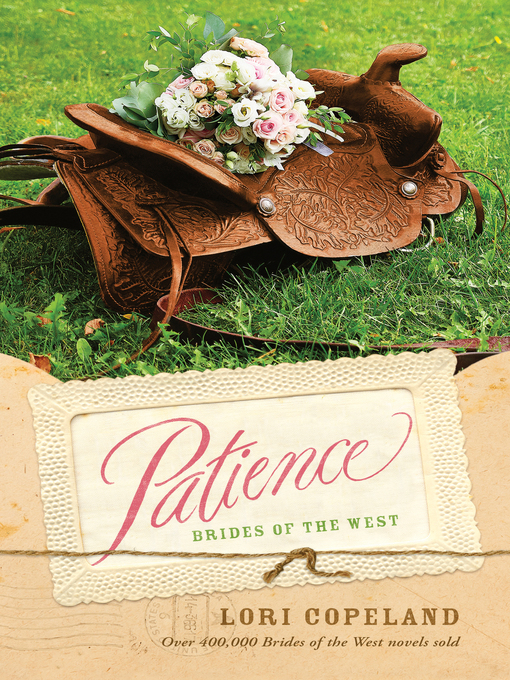 Title details for Patience by Lori Copeland - Available