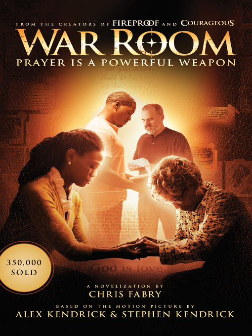 Title details for War Room by Chris Fabry - Available