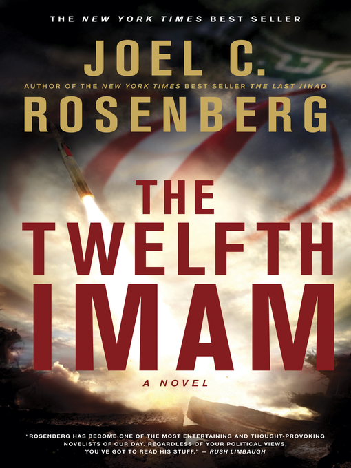 Title details for The Twelfth Imam by Joel C. Rosenberg - Available