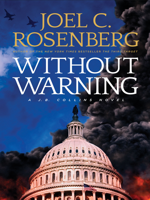 Title details for Without Warning by Joel C. Rosenberg - Wait list