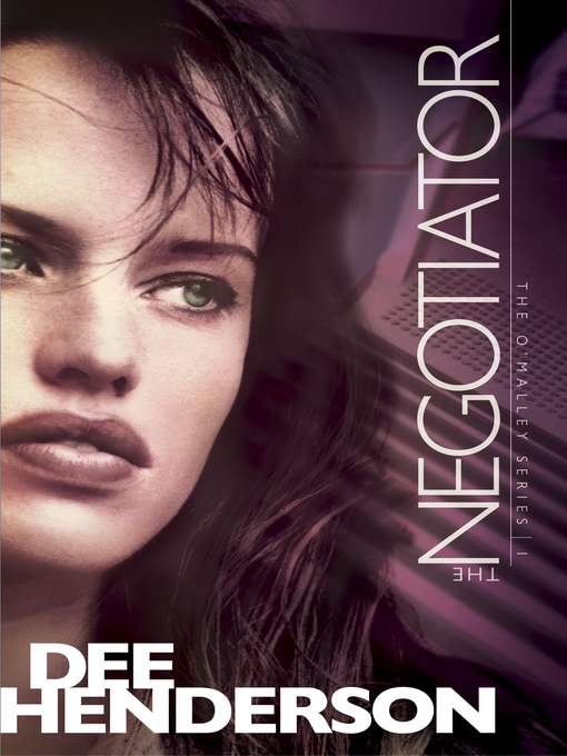 Title details for The Negotiator by Dee Henderson - Wait list