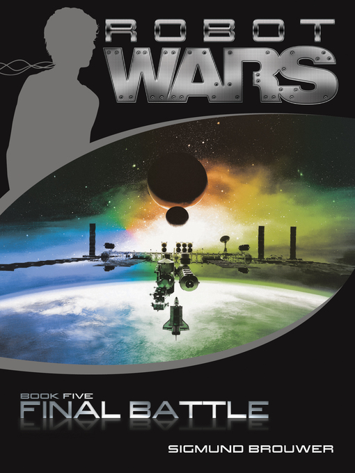 Cover of Final Battle