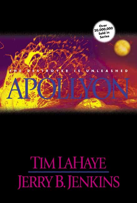 Title details for Apollyon by Tim LaHaye - Wait list