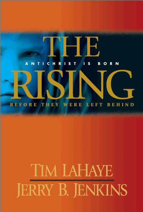 Title details for The Rising by Tim LaHaye - Available