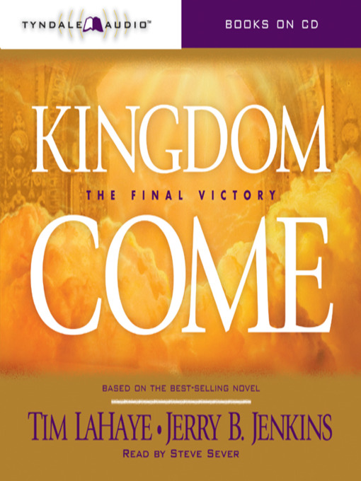 Title details for Kingdom Come by Tim LaHaye - Available