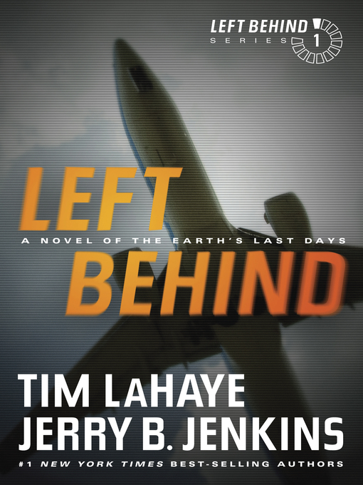Title details for Left Behind by Tim LaHaye - Available