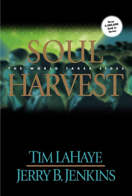 Title details for Soul Harvest by Tim LaHaye - Wait list