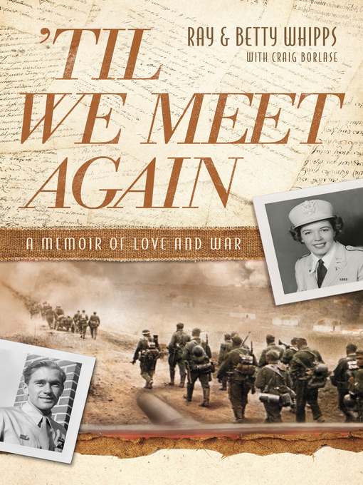 Title details for 'Til We Meet Again by Ray Whipps - Wait list