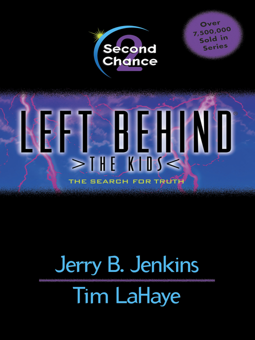 Title details for Second Chance by Jerry B. Jenkins - Available