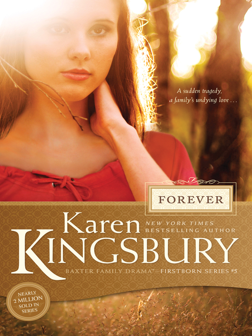 Title details for Forever by Karen Kingsbury - Available