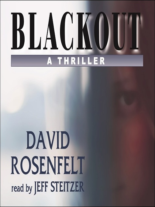 Title details for Blackout by David Rosenfelt - Wait list
