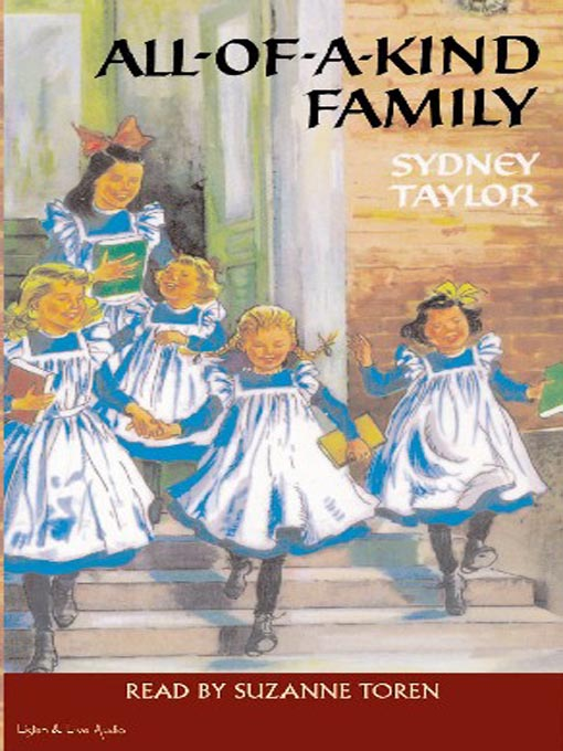 Title details for All-of-a-Kind Family by Sydney Taylor - Available