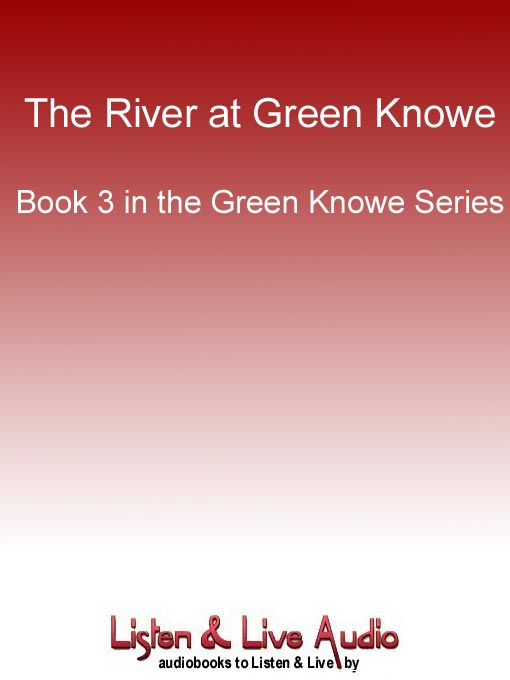 Cover image for The River at Green Knowe
