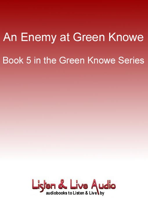 Cover image for An Enemy at Green Knowe