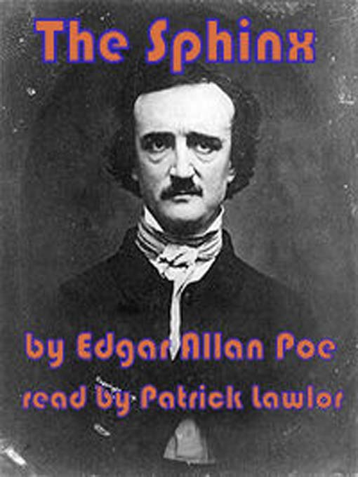 Title details for The Sphinx by Edgar Allan Poe - Available
