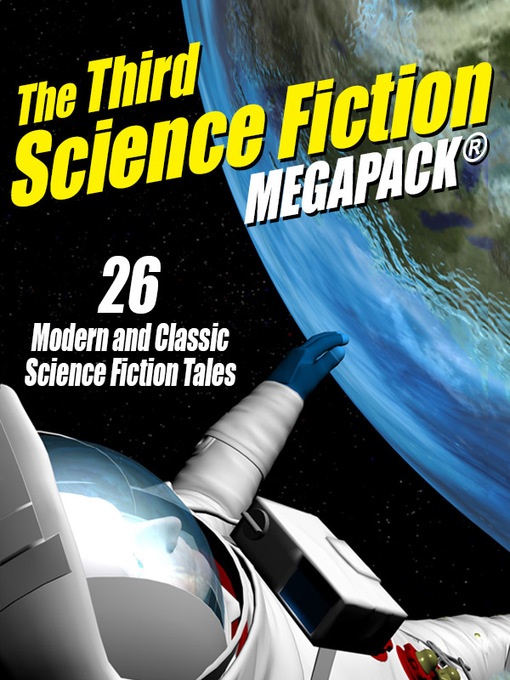 Title details for The Third Science Fiction Megapack by Fritz Leiber - Wait list