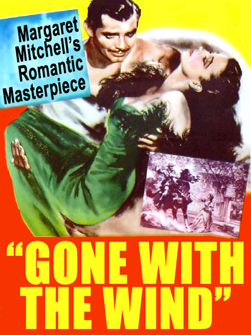 a comparison of gone with the wind by margaret mitchell and jubilee by margaret walker Gone with the wind still remains at the center of the wind done gone and if cynara manages to break free from other, randall cannot break free from margaret mitchell she cannot imagine a south without the o'haras, without rhett, without mammy.
