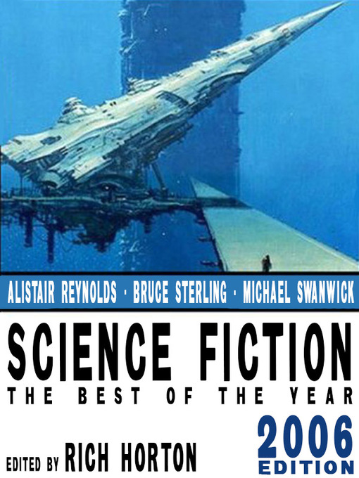 Cover image for Science Fiction