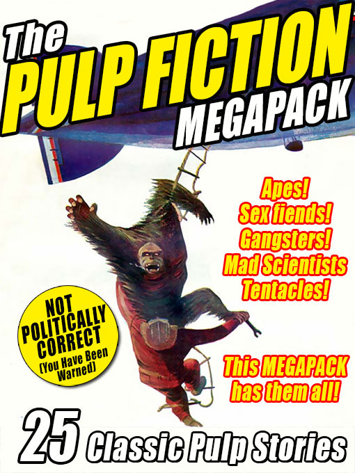 Title details for The Pulp Fiction Megapack by Robert Leslie Bellem - Wait list
