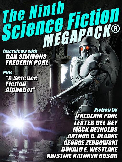 Title details for The Ninth Science Fiction Megapack by Arthur C. Clarke - Wait list