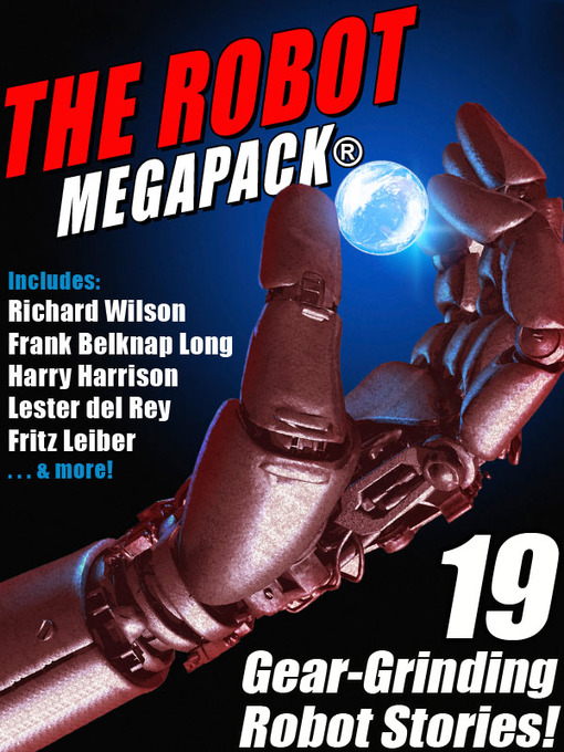 Cover image for The Robot