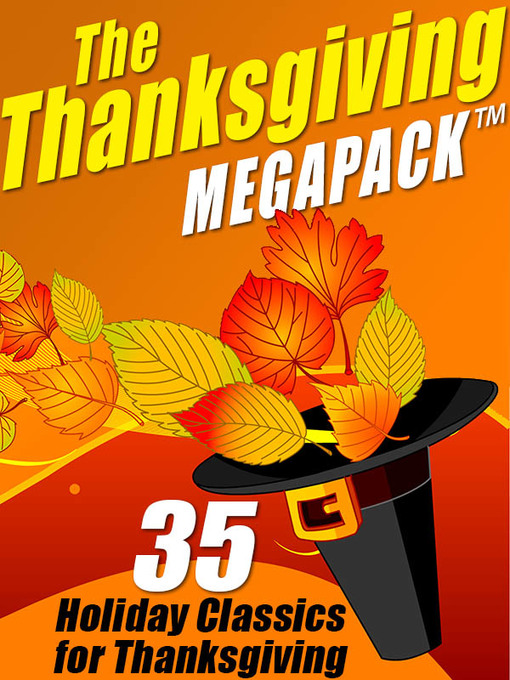 Title details for The Thanksgiving Megapack by O. Henry - Available