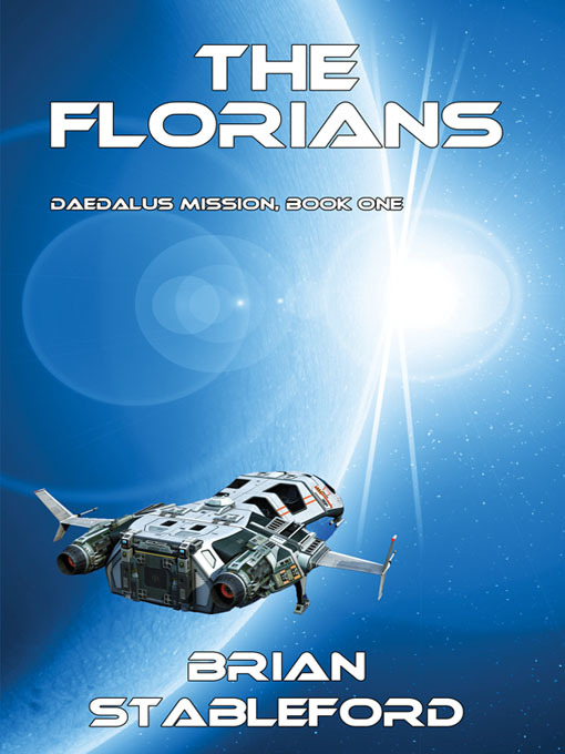 Title details for The Florians by Brian Stableford - Wait list