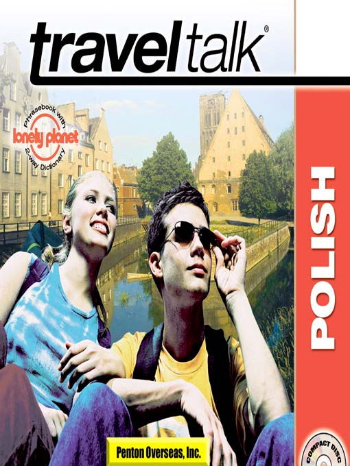 Title details for Traveltalk® Polish by Penton Overseas, Inc. - Wait list