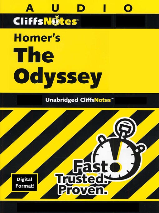 critical essays on the odyssey Hospitality the major themes in the odyssey are especially significant because they serve to form the moral and ethical critical essays major themes in.