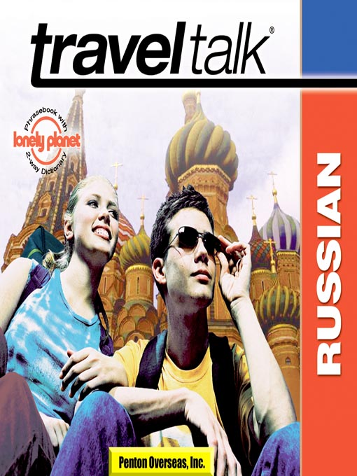 Title details for Traveltalk® Russian by Penton Overseas, Inc. - Available