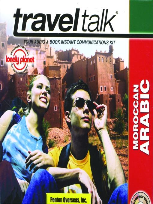 Traveltalk® moroccan arabic