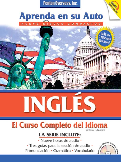 Title details for Aprenda en su Auto Inglés Completo by Henry N. Raymond - Available
