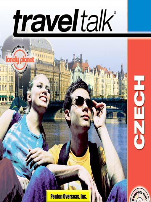 Traveltalk® czech
